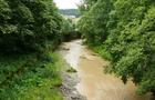 Хлопчика, який впав у річку у Воловці та зник, ще не знайшли