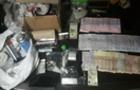 Ужгородські патрульні на вул. Коритнянській затримали розповсюджувачів наркотиків