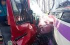 Закарпатець спровокував на Львівщині аварію з чотирма постраждалими