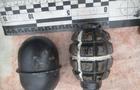 Правоохоронці відкопали арсенал зброї, який належить ув'язненому ужгородцю