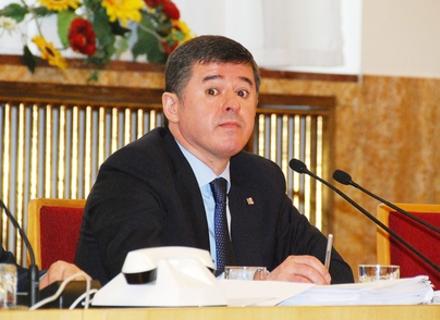 Одного з братів Балог зняли з реєстрації кандидатом в депутати Верховної Ради