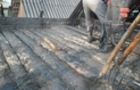 На Мукачівщині під час пожежі згоріли три корови та сім кіз