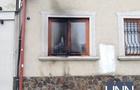 Антиугорська провокація в Ужгороді: У вікно будівлі Угорського культурного товариства кинули пляшку із запалювальною сумішшю
