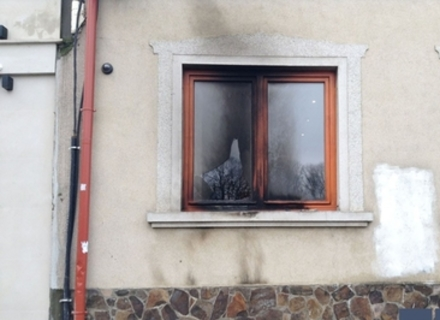 Іноземці, які хотіли спалити офіс угорського товариства в Ужгороді, виявилися поляками