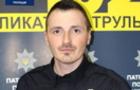 В Ужгороді патрульний врятував чоловіка з води