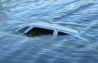 На Закарпатті автомобіль упав у річку - двоє загиблих