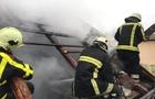 На Закарпатті у власному будинку згоріла бабуся