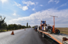 Вже рік, як Угорщина не може надати Закарпаттю 50 мільйонів євро на реконструкцію доріг та КПП. Через українських чиновників