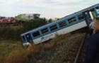 Помер закарпатець, який постраждав у аварії в Чехії, коли мікроавтобус із заробітчанами зіштовхнувся з потягом