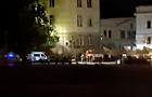 Вночі в Ужгороді поліцейські шукали вибухівку в ресторані, який належить депутату міськради