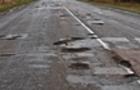 Заступник міністра інфраструктури України відірвав колесо на дорогах Закарпаття