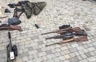 Вилучення арсеналу зброї у мисливців в Закарпатті - чи буде справа доведена до кінця