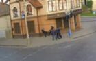 Групова бійка в Мукачеві (ВІДЕО)