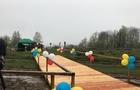 У перший день дії нового КПП на українсько-польському кордоні в Закарпатті перехід здійснили сотні чоловік