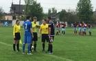 ФК «Ужгород» провів найкращий матч у весняній частині аматорського чемпіонату України