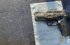 На Мукачівщині поліцейські знайшли в одного чоловіка два пістолети