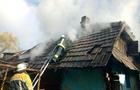 На Закарпатті двоє чоловіків загинули під час пожежі у будинку