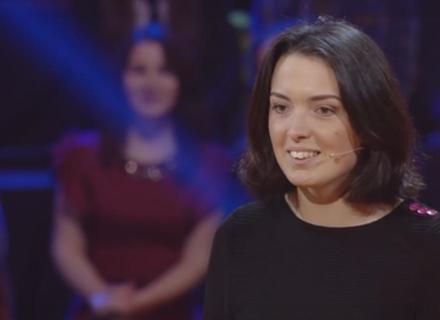Як дівчина із Закарпаття розсмішила коміків і заробила 50 тисяч гривень (ВІДЕО)