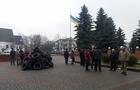 У Тячеві почався новий Майдан. Активісти підпалили шини (ОНОВЛЮЄТЬСЯ)