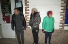 В Ужгороді на проспекті Свободи троє нападників з ножем пограбували пенсіонера