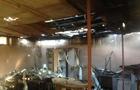 У Мукачеві згорів магазин будівельних матеріалів (ФОТО)