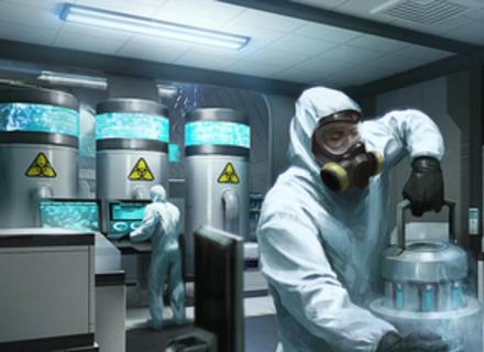 Чи є в Ужгороді лабораторія США з виготовлення хімічної зброї