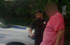 Погоня: Поліція оприлюднила відео погоні в Ужгороді (ВІДЕО)