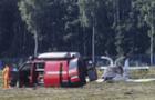Закарпатський нардеп Чижмар постраждав у авіакатастрофі в Польщі