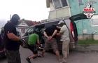 Українського націоналіста із Закарпаття затримали словацькі силовики