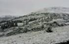 На Закарпатті рятувальники через сніг рятували дитячий табір у горах