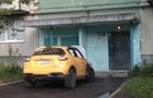 У Мукачеві під ранок спалили автомобіль