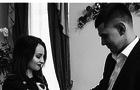 Нерідна дочка закарпатського нардепа Віктора Балоги вийшла заміж