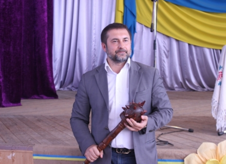Спір закінчено: Голова Мукачівської РДА звільнений офіційно