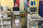 Угорці передали для райлікарні Великого Березного рентгенівське обладнання