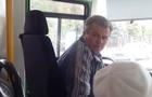 У Мукачеві водій маршрутки врятував життя людині
