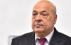 Екс-голова Закарпатської ОДА Москаль під час прямого ефіру на телебаченні ледь не втратив свідомість (ВІДЕО)