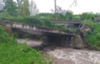 Закарпаття йде під воду: Затоплено тисячі гектарів сільськогосподарських угідь, зруйновано мости, перекрито автомобільний рух