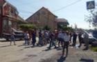 Повчальний ляпас: На Тячівщині після ляпасу голові РДА почали ремонтувати дорогу