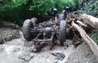 Двоє загиблих лісівників не були пасажирами вантажівки, яка перекинулася на Тячівщині