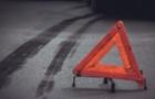 На Тячівщині вночі автомобіль збив чоловіка, який від отриманих травм загинув