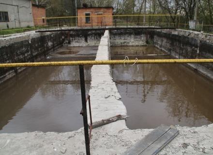 Влада Ужгорода просить Зеленського допомогти побудувати очисні споруди в місті, бо старі зношені на 95%