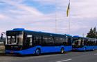 В Ужгороді хочуть придбати ще 10 великих автобусів