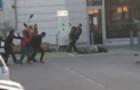 Під Братиславою українські заробітчани побилися з місцевими циганами. В хід пішли лопати (ВІДЕО)