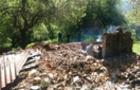 Минулими вихідними на пожежах області загинули двоє людей