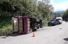 Чоловік, який загинув під час аварії рейсового автобусу на Рахівщині, був військовим