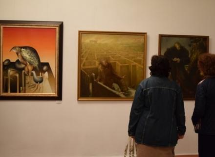 На ці вихідні в Ужгороді буде несподівано багато культурно-мистецьких подій (АФІША)
