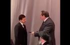 Закарпатський мільярдер отримав нагороду з рук президента Зеленського