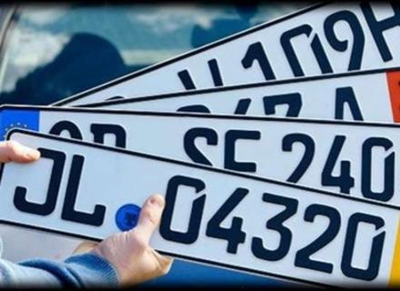 На Закарпатті вже розмитнили 7 тисяч автомобілів з іноземною реєстрацією