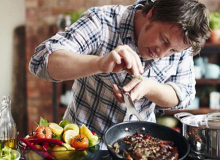 6 смачних страв з картоплі від Джеймі Олівера - 2
