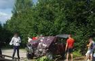У Велятині в автоаварії загинули двоє пенсіонерів
